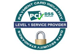 pci compliance badge
