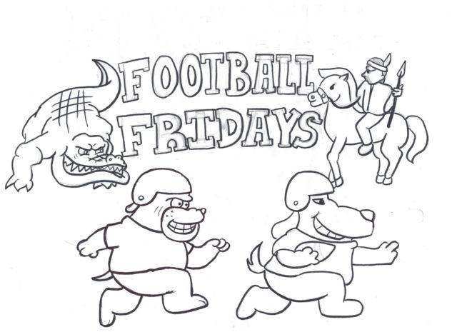 Football Fridays